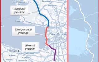 Тарифы и льготы на оплату проезда ЗСД в СПб