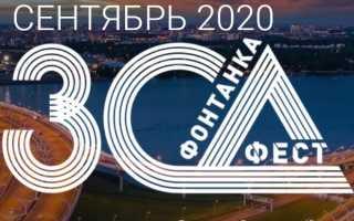 Всё про ЗСД фест 2020 года